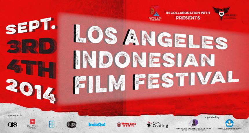 INDONESIAN FILM FESTIVAL